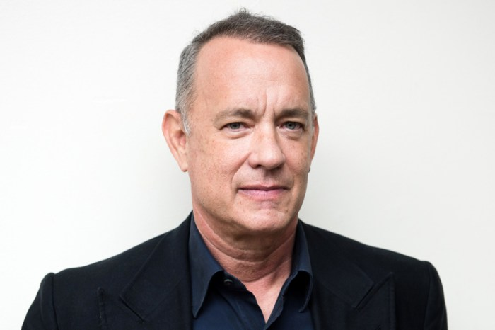 Tom Hanks Cast As Elvis Presley's Manager In Upcoming Biopic