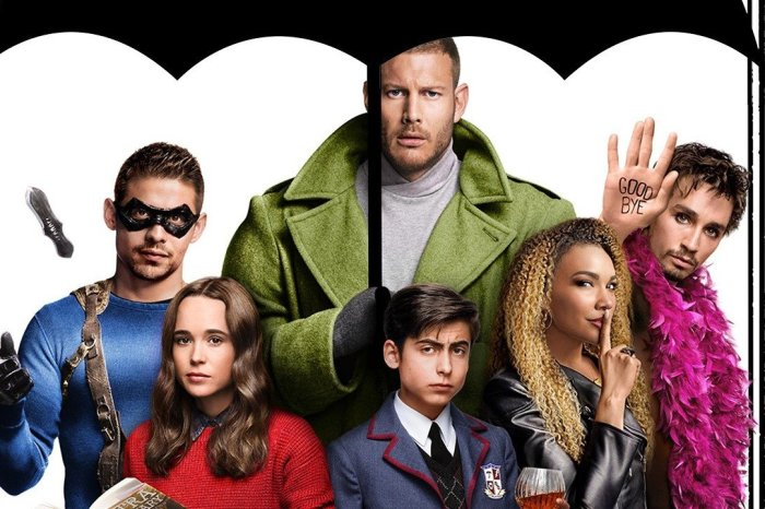 'The Umbrella Academy' Season One Review