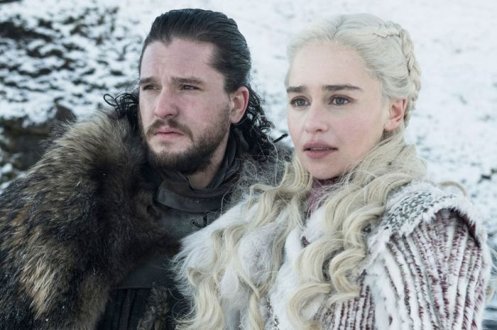 'Game Of Thrones' Season 8 Review: Episodes 1 & 2
