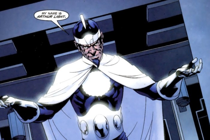 Dr. Light Rumored To Appear In 'Titans' Season 2