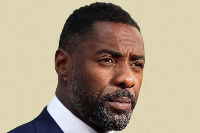 Idris Elba Will Not Be Playing Deadshot In 'The Suicide Squad'