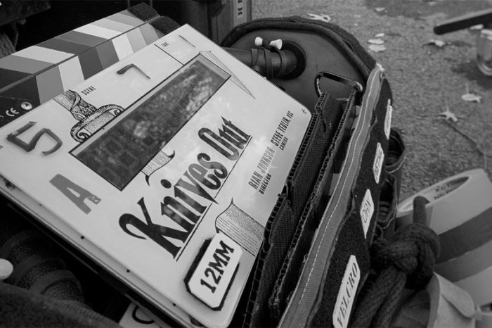 CinemaCon Reveals Details About Rian Johnson's 'Knives Out'