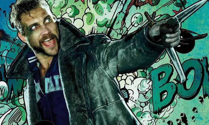Jai Courtney Met With James Gunn About 'The Suicide Squad'