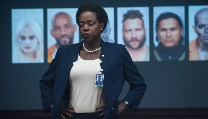 Viola Davis Will Return As Amanda Waller In James Gunn's 'The Suicide Squad'