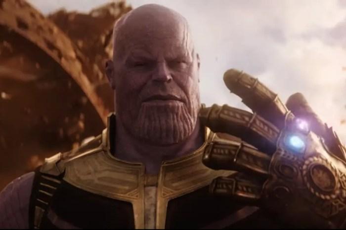 New 'Avengers: Endgame' Merchandise May Reveal Major Thanos Spoiler