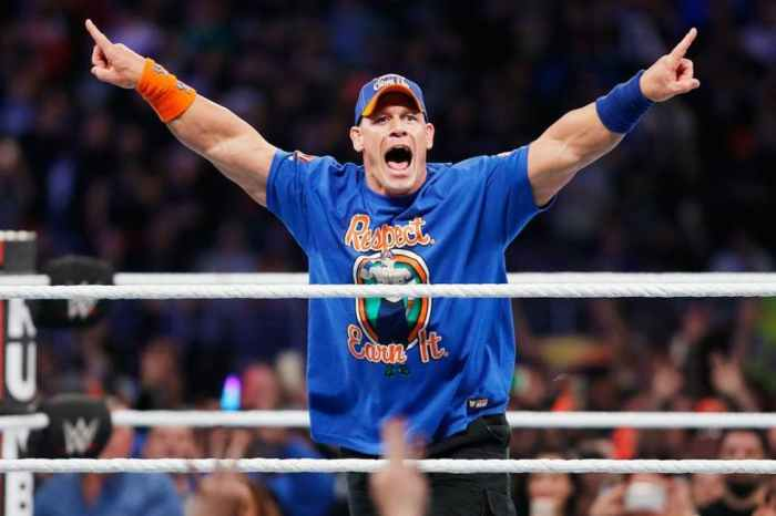 John Cena In Talks To Join 'The Suicide Squad'
