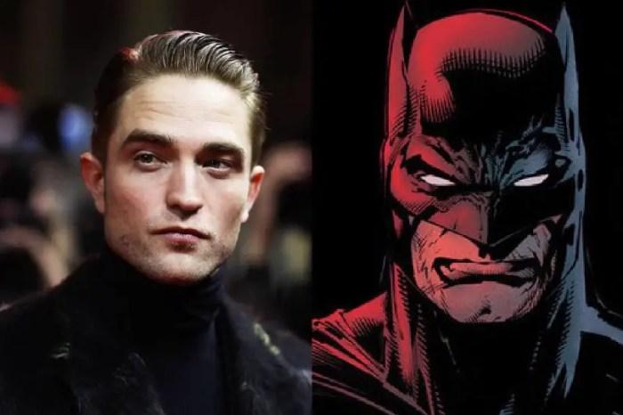 UPDATE: Warner Bros. Negotiating Deal For Robert Pattinson To Play Batman