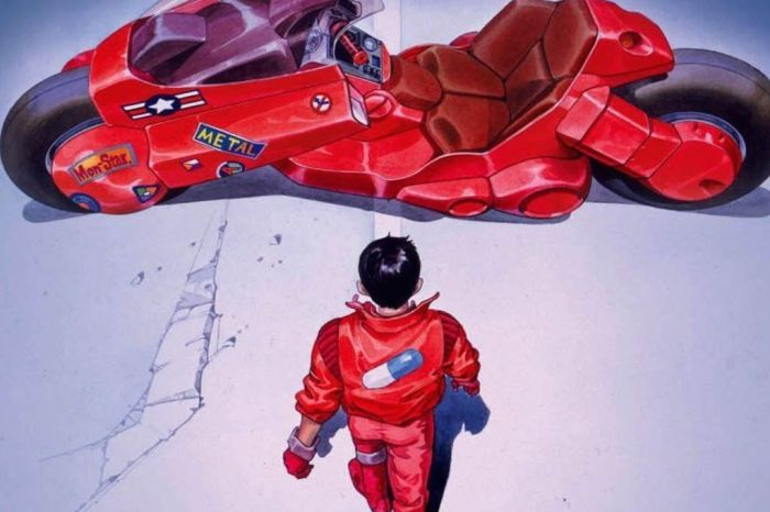 Taika Waititi's 'Akira' Finds A Summer 2021 Release Date