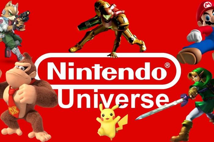 Generating A Nintendo Cinematic Universe: Part 1