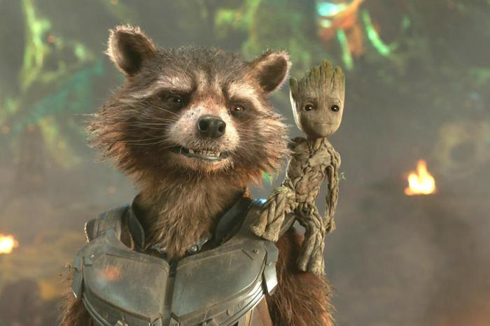 James Gunn Says 'Guardians 3' Will Complete Rocket's Arc