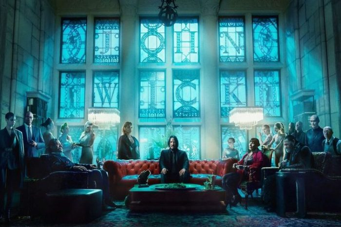 """'John Wick: Chapter 3 - Parabellum' Review: """"A Masterclass In Energetic Spectacle"""""""