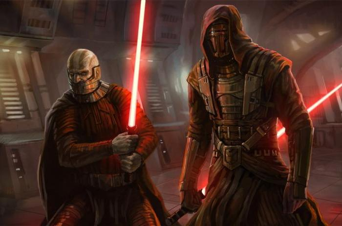 Report: Laeta Kalogridis Penning Script For 'Knights Of The Old Republic' Movie