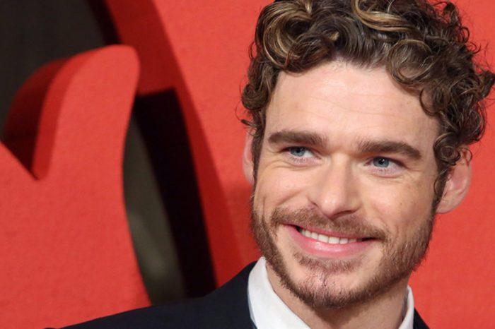 Marvel Studios' 'The Eternals' Taps Richard Madden To Play Ikaris