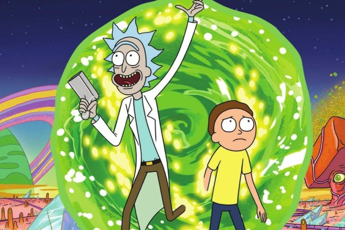 'Rick and Morty' Set To Return In November