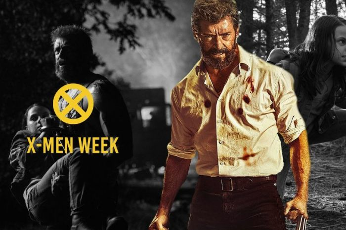 X-Men Week: Why 'Logan' Is the Future of Superhero Movies