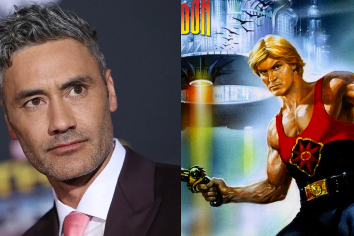 Disney Taps Taika Waititi To Write & Direct Animated 'Flash Gordon' Film