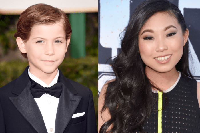 Awkwafina & Jacob Tremblay Rumored For Roles In Live-Action 'The Little Mermaid'