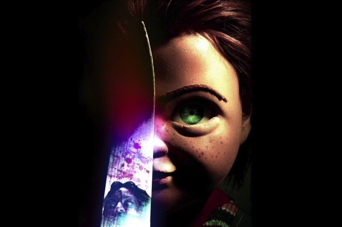 "'Child's Play' (2019) Review: ""The Model Reboot"""