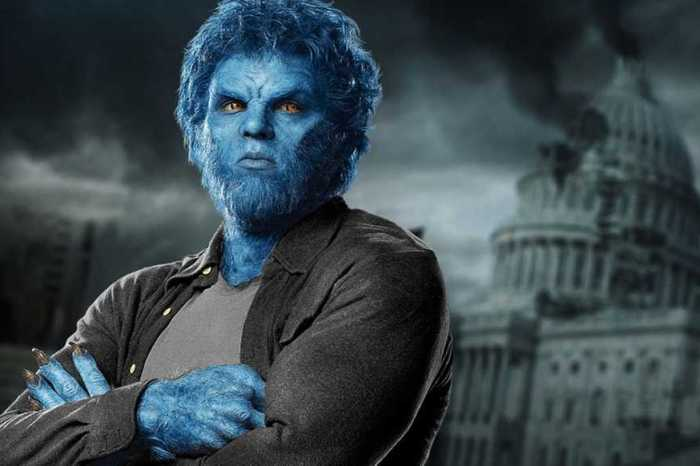 Longtime 'X-Men' Editor Reveals His Plans For A Beast Solo Movie
