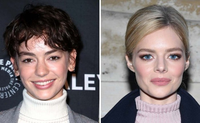 'Bill & Ted Face The Music' Has Cast Its Daughters