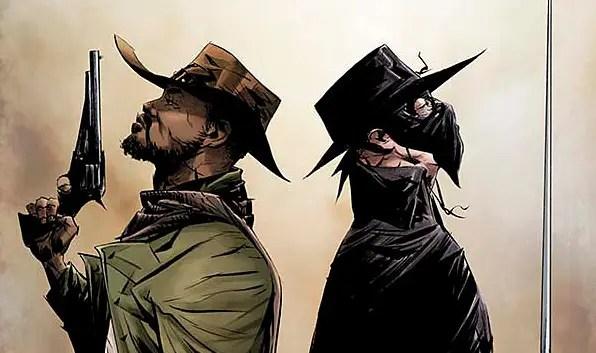 Jerrod Carmichael Tapped To Co-Write 'Django/Zorro' Movie With Quentin Tarantino
