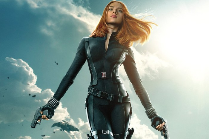 Florence Pugh's Role In 'Black Widow' Seemingly Revealed