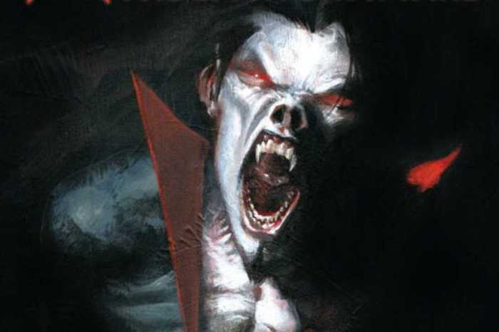 Corey Johnson Has Joined The Cast Of Sony's 'Morbius'
