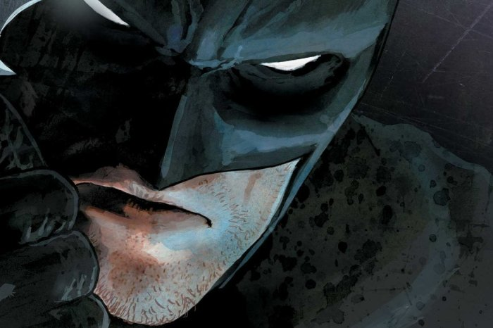 Character Breakdowns For 'The Batman' Reveal The Riddler & Firefly