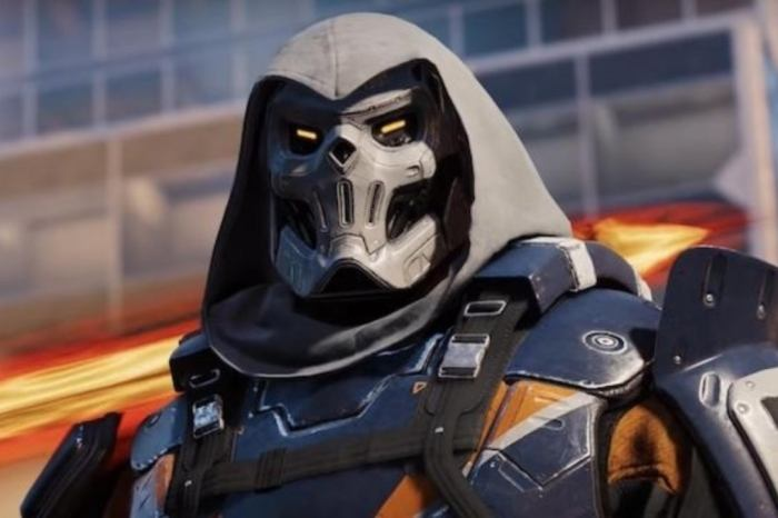 'Black Widow' Set Photos Potentially Reveal Our First Look At Taskmaster