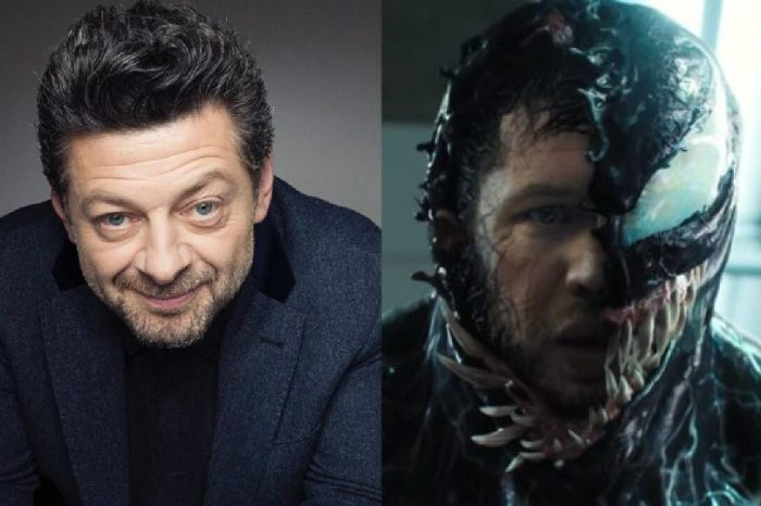 Sony Held Talks With Andy Serkis About Directing 'Venom 2'