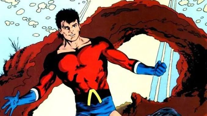 Leaked 'Titans' Season 2 Concept Art Reveals First Look At Aqualad
