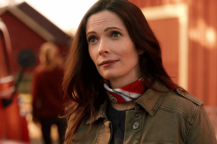 Elizabeth Tulloch To Return As Lois Lane For 'Crisis on Infinite Earths'