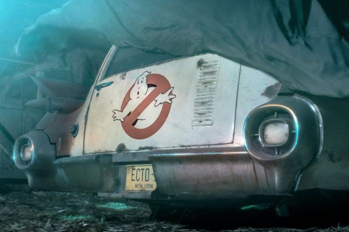 'Ghostbusters 2020' Rounds Out Cast With Celeste O'Connor and Logan Kim