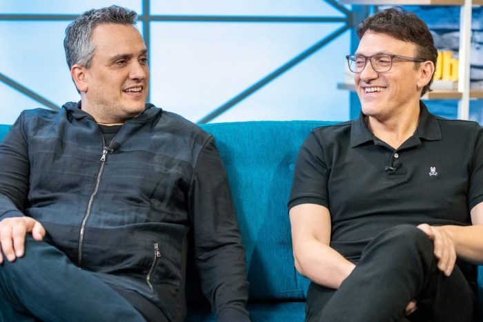 Russo Brothers Announce Post-'Avengers: Endgame' Projects