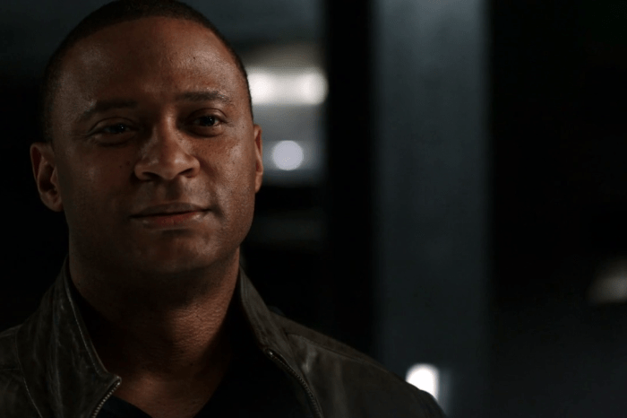 'Arrow' Season 8 Will Address Diggle's Green Lantern Ties