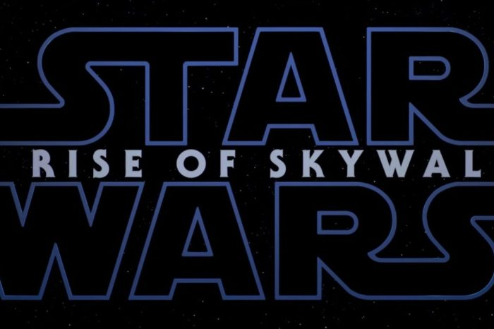 'Star Wars: The Rise Of Skywalker' Toy Features New Knights Of Ren
