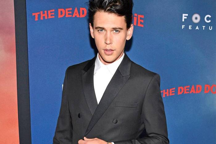 Austin Butler Cast As Elvis In Baz Luhrmann's Untitled Biopic