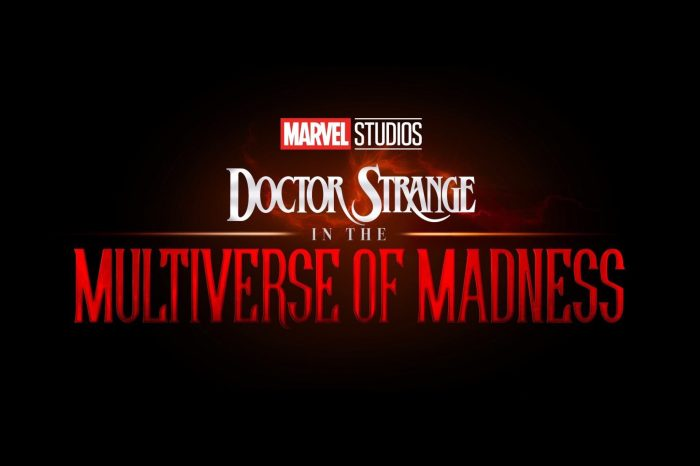 'Doctor Strange In The Mutiverse Of Madness' Officially Announced for May 2021