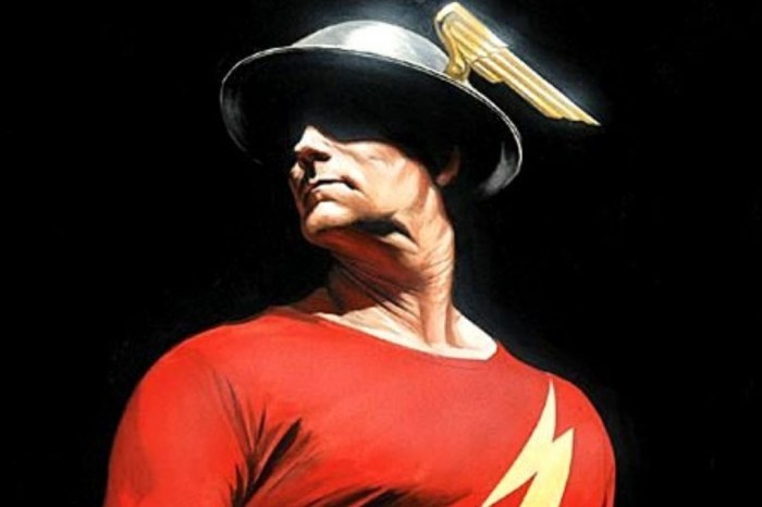 Jay Garrick Will Reportedly Appear On DC Universe's 'Stargirl'