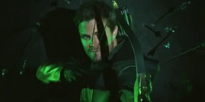 New Set Descriptions May Tease A Conflict On 'Arrow'