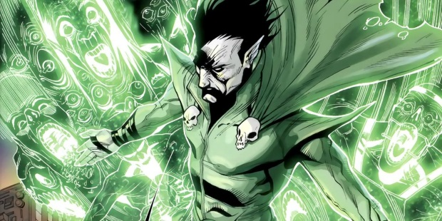 Nightmare Is The Villain In 'Doctor Strange In The Multiverse Of Madness'