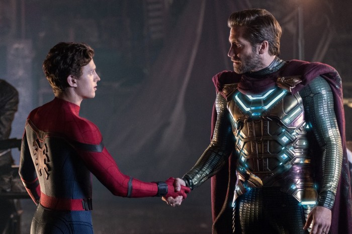 """'Spider-Man: Far From Home' Review: """"A Proper Introduction To The MCU's Spider-Man"""""""