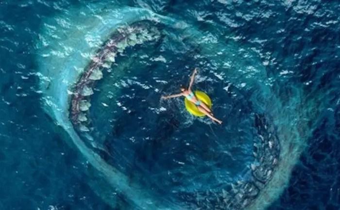 Shark Week Review: 'The Meg': The King of Sharks