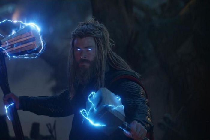 Marvel's 'Thor: Love And Thunder' To Release In 2021