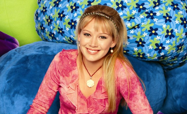 'Lizzie McGuire' Sequel Series Starring Hillary Duff Coming To Disney+
