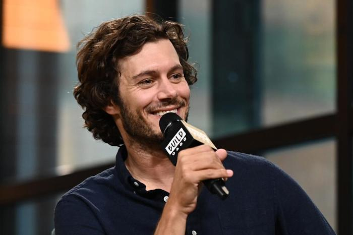 Adam Brody Reflects On His Experience With 'Justice League: Mortal'