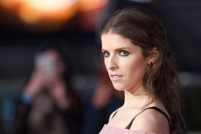 'A Simple Favor' Star Anna Kendrick To Star In Crime Thriller 'Unsound'