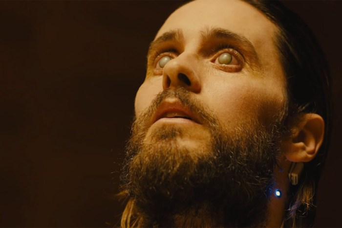 Jared Leto In Negotiations To Star Opposite Denzel Washington In ' The Little Things'