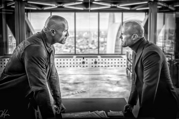 'Hobbs & Shaw' Drifts Away From What Makes 'Fast & Furious' Special