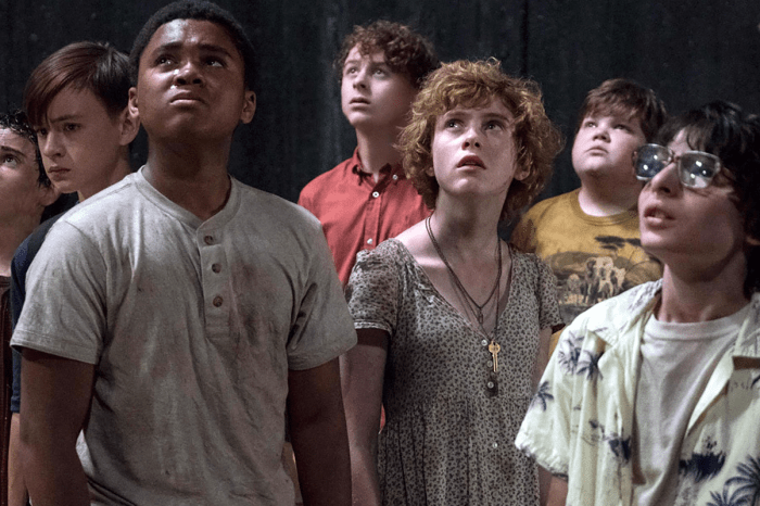'IT: Chapter Two' To Digitally De-Age Child Actors